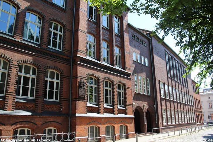 Abendgymnasium Lübeck