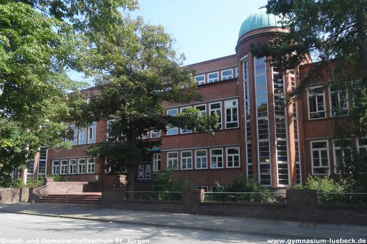 Grund- und Gemeinschaftsschule St. Jürgen