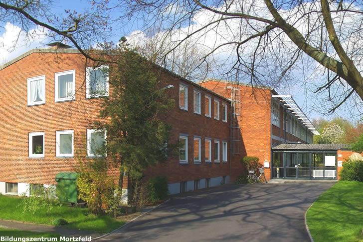 Bildungszentrum Mortzfeld