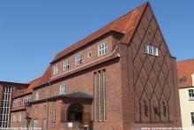 Gewerbeschule Lübeck