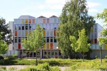 Trave-Gymnasium (TGL)