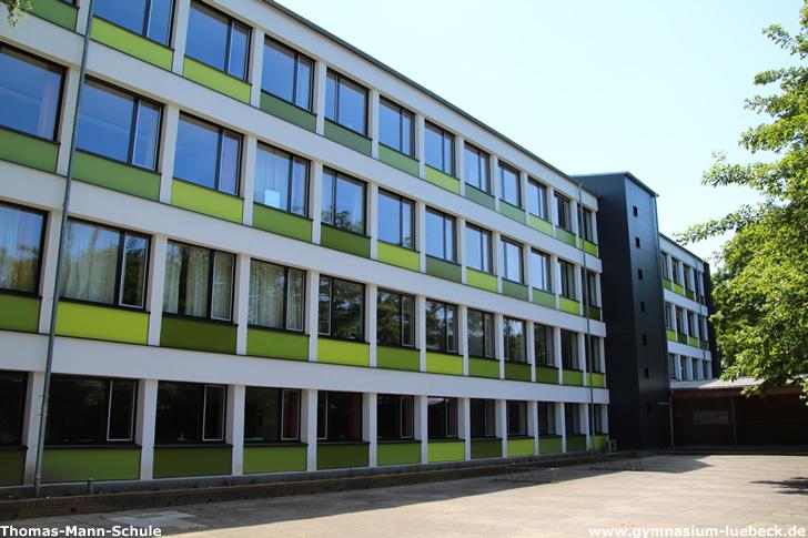 Thomas-Mann-Schule